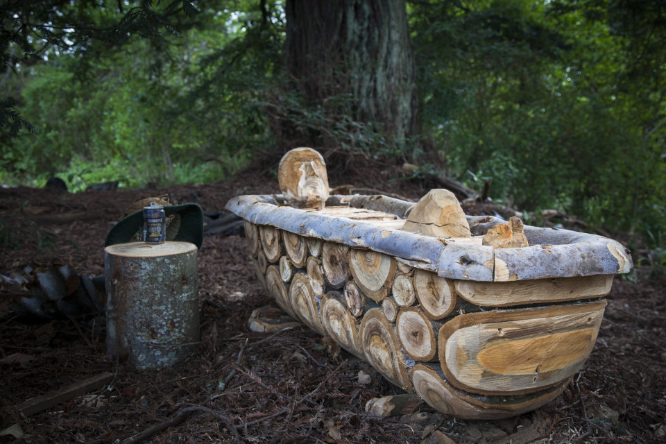 Sculpture Park- Donald Buglass