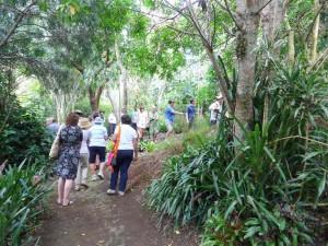 Garden Tour NZ