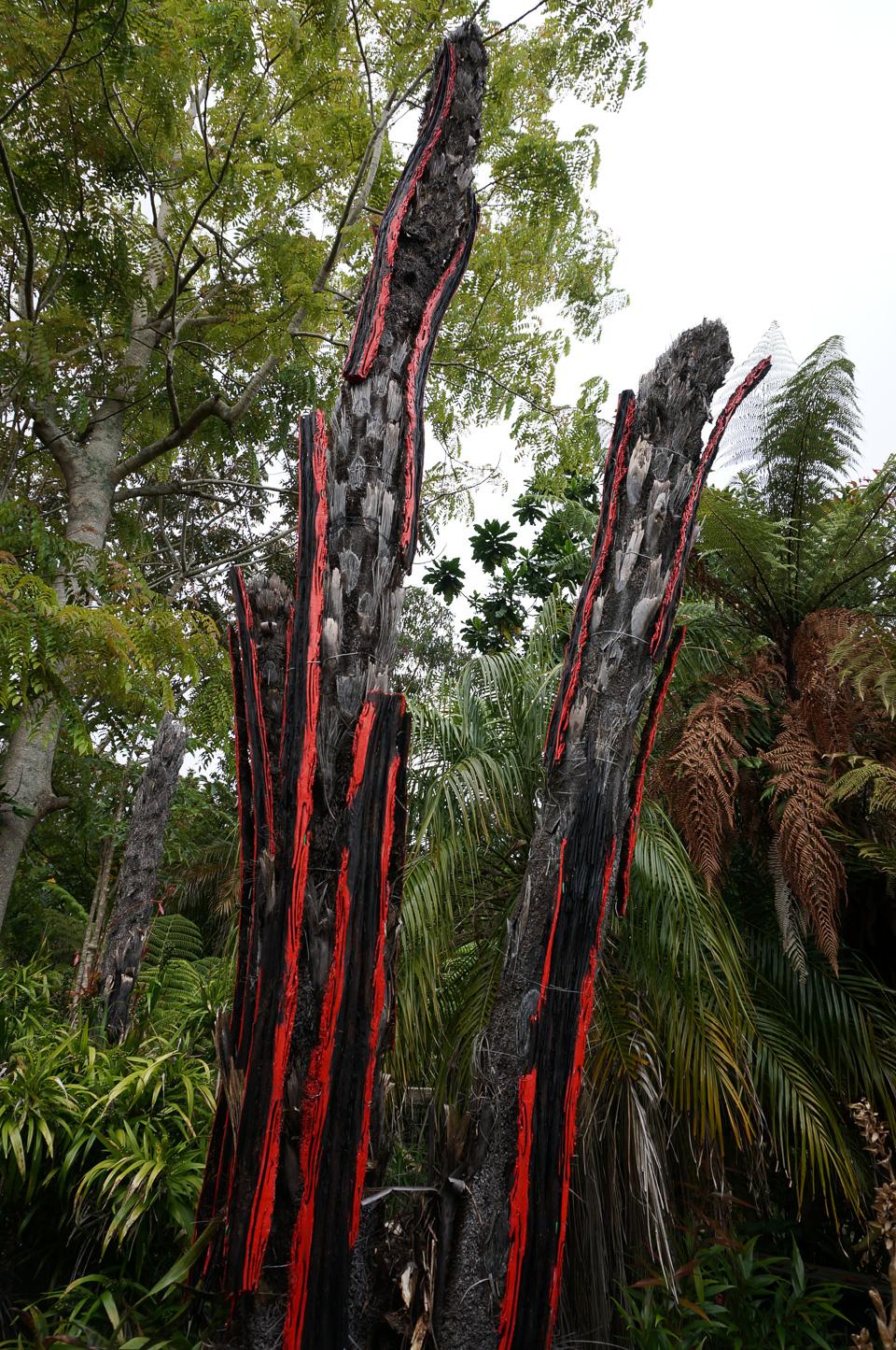 Natascha Rodenburg – Inside Out. sculpture art park