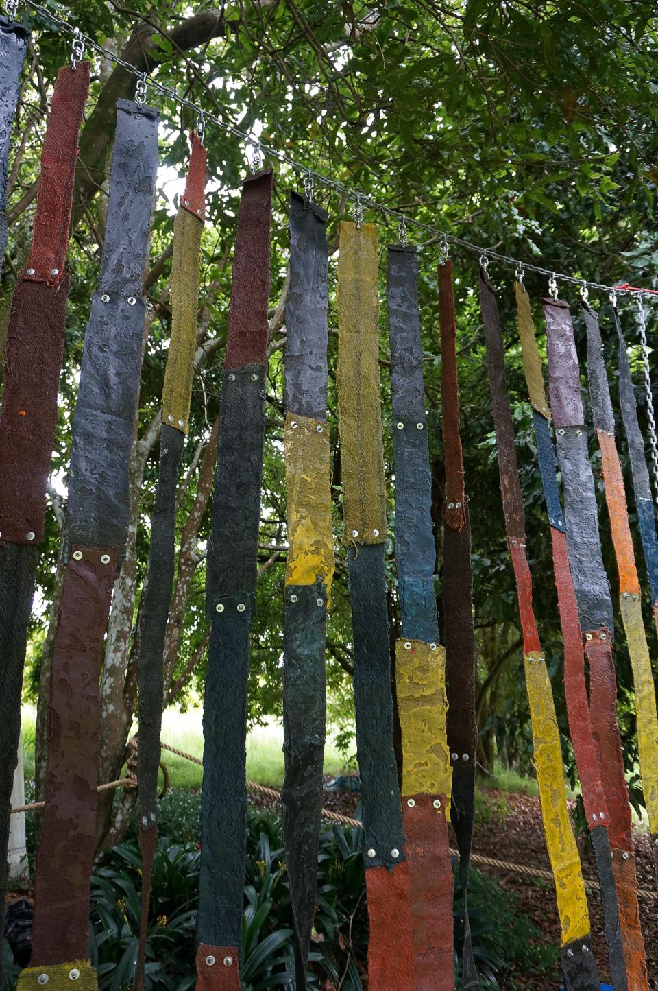 sculpture-park Heather Glen – Connect
