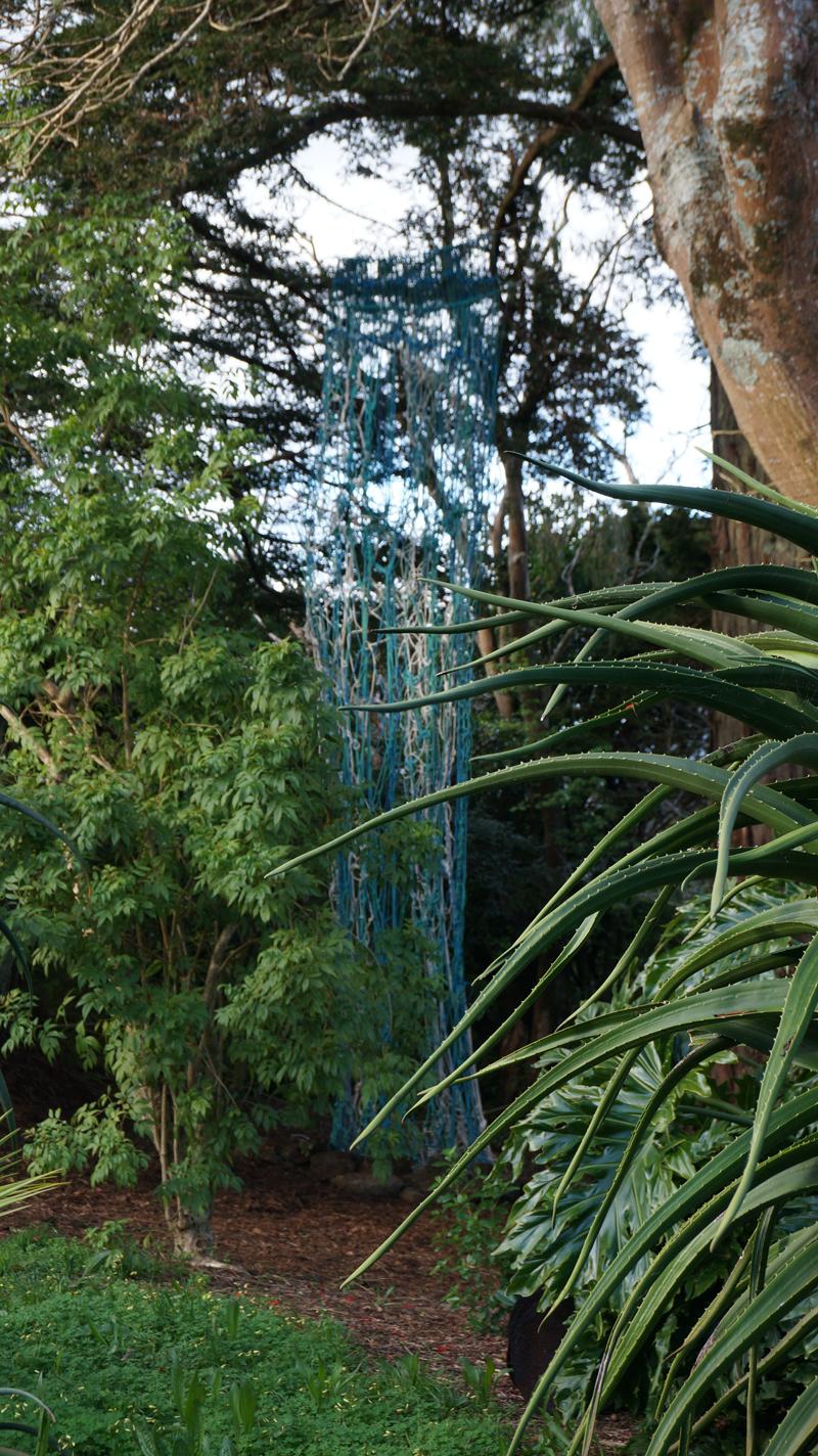 Regan Gentry sculpture park kerikeri