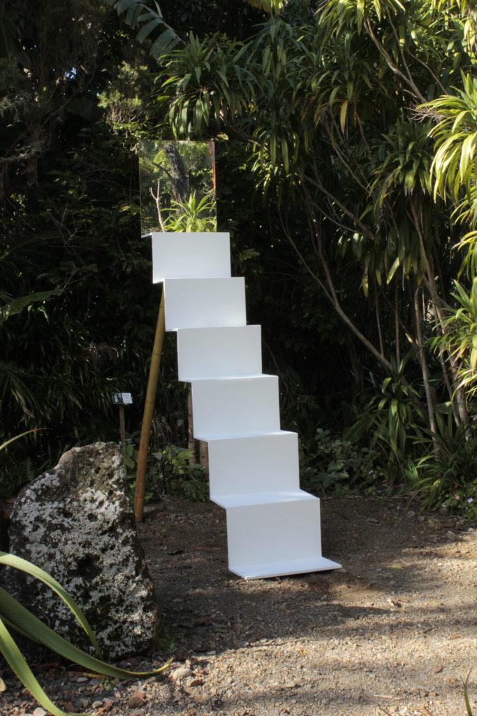 Wharepuke Sculpture Park NZ