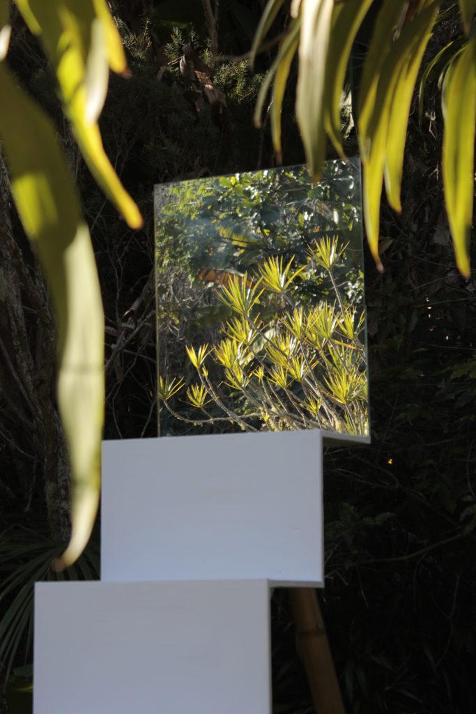 Sculpture park kerikeri